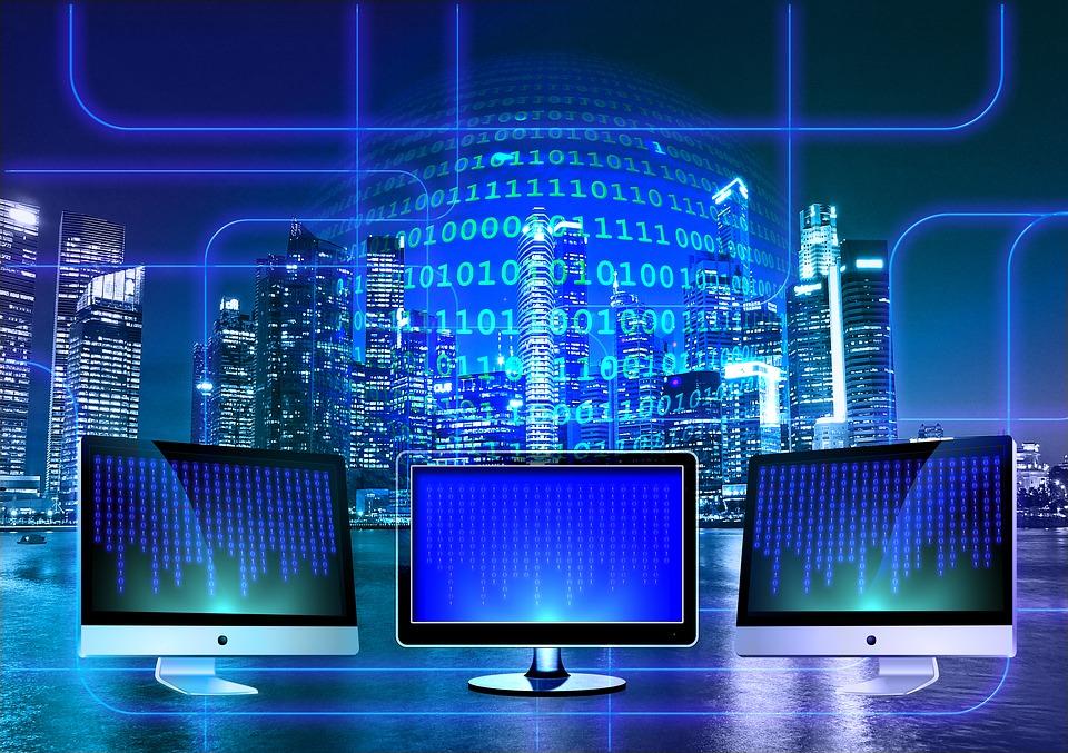 monitor-binary-system